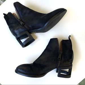 Jeffrey Campbell Boone Ankle Boot